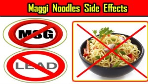 Can we have the Maggi Effect in Apparel Products?
