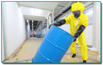 Chemical Safety at the Workplace in Textile Industry - NimkarTek