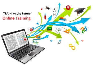 'TRAIN' to the future: Online Training